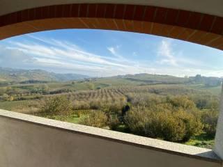 Photo - Two-family villa Località Altavilla 3, Alba