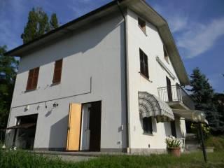 Photo - Single family villa via Morella, Tagliolo Monferrato