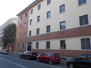 Foto - Bilocale via San Giuseppe 94, Saronno