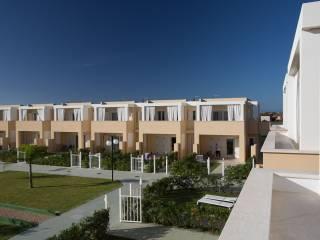 Foto - Stabile o palazzo due piani, nuovo, Parco di Terramaini, Cagliari
