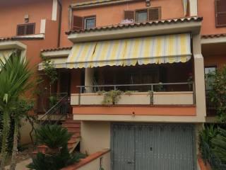 Photo - Terraced house Strada Provinciale della..., Nereto