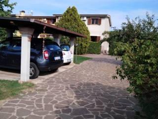 Photo - Terraced house via Colle Prato Rinaldo 18, San Cesareo
