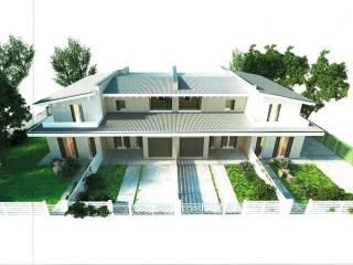 Photo - Terraced house via di Mezzo, Borgo Virgilio