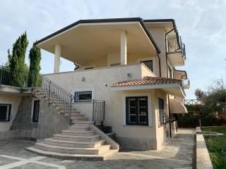 Foto - Villa bifamiliare via San Lorenzo, Fiano Romano