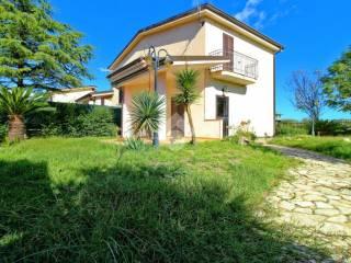 Photo - Two-family villa viale Carrao, Cropani