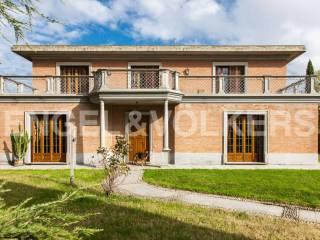 Photo - Single family villa via dei Pini 19, Vizzolo Predabissi