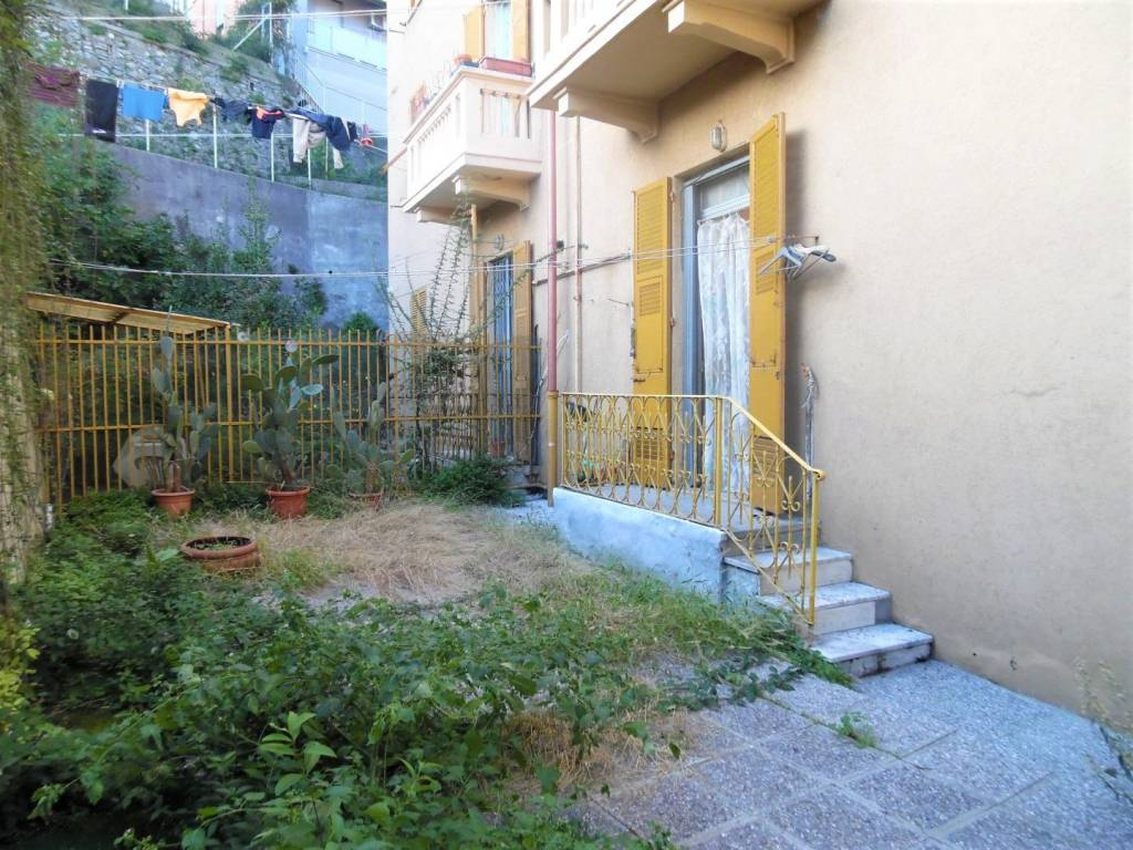 foto  3-room flat via Giovanni Arrivabene, Genova