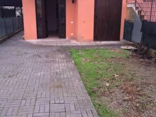 Foto - Trilocale via Miro Bonetti, San Gervasio Bresciano