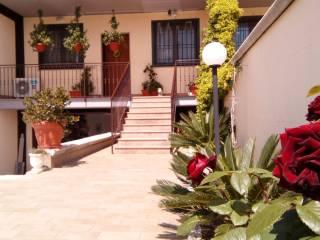 Foto - Villa a schiera via Saverio Pipino, Altavilla Silentina