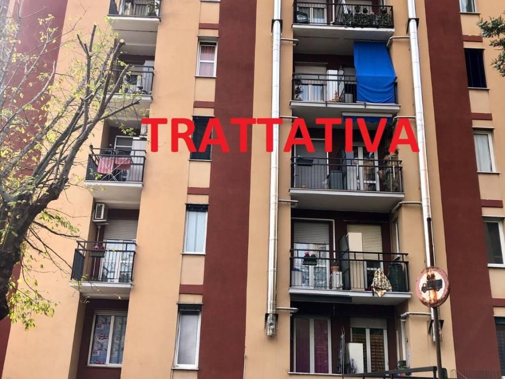 foto  2-room flat via Antonio Gramsci 67, Cormano