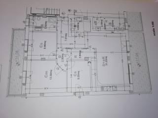 Foto - Appartamento nuovo, secondo piano, Albisola Superiore