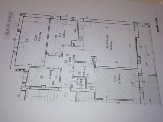 Foto - Quadrilocale nuovo, quarto piano, Albisola Superiore
