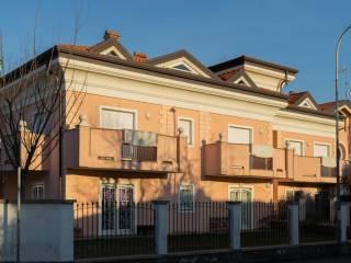 Photo - 3-room flat via Giovanni Pascoli 3, San Vittore Olona