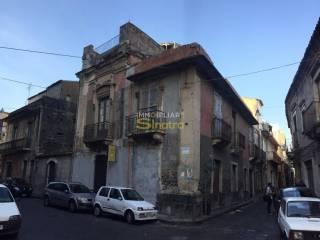 Photo - Detached house via Francesco Crispi 5, Paternò