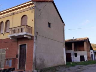 Photo - Detached house 120 sq.m., good condition, Palazzo, Montegioco