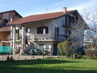 Photo - Country house, good condition, 280 sq.m., Mondovì