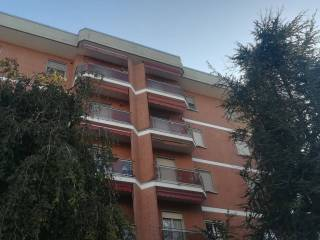 Photo - Apartment via Boves 17, Galimberti, Alessandria