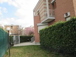 Photo - Terraced house via Prima Strada, Lainate