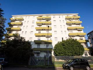 Photo - 2-room flat via Antonio Gramsci 6, Parabiago