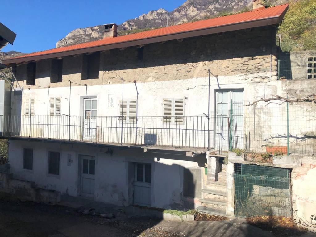 foto  Single-family townhouse Borgata Grangie 74, Bussoleno