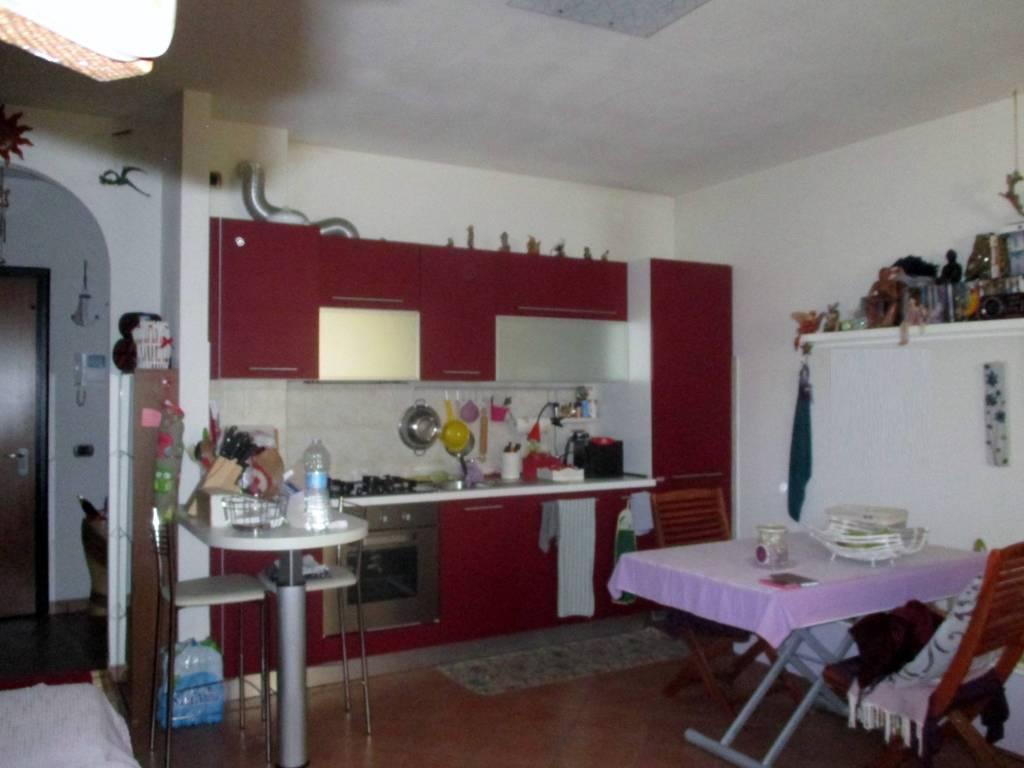 foto monolocale Studio via Nuova, Calenzano