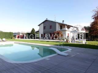 Photo - Single family villa via Fratelli Bandiera 28, Robecco sul Naviglio