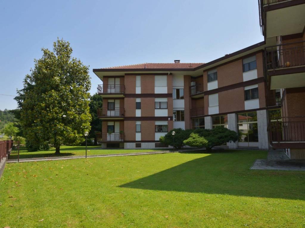 foto COMPLESSO 4-room flat via Valperga 16, Pertusio
