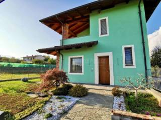 Photo - Single family villa via Salassa, Rivarolo Canavese