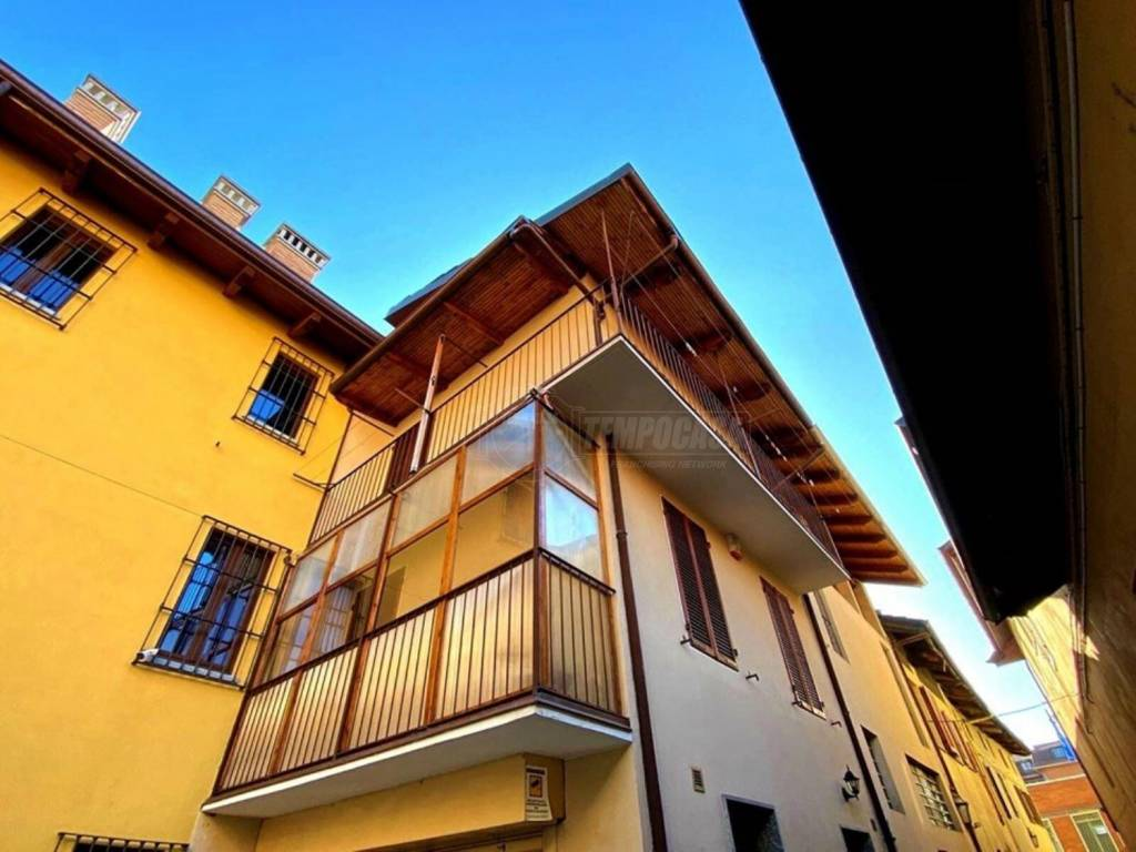foto esterno Detached house 110 sq.m., good condition, Ciriè
