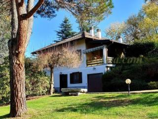 Foto - Einfamilienvilla via Cordona, Agrate Conturbia