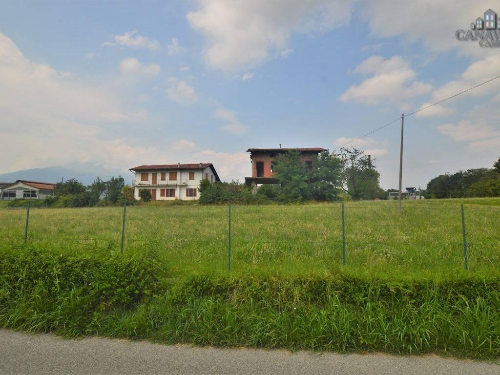 foto facciata Detached house frazione Sant'Antonio 132-4, Castellamonte