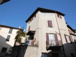 Foto - Trilocale via Vittorio Veneto, Molteno
