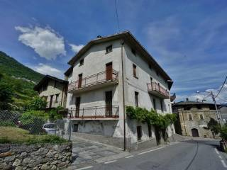 Photo - Apartment via Stazione 10, Tresivio