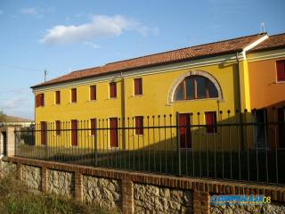 Photo - Detached house 155 sq.m., Casale di Scodosia