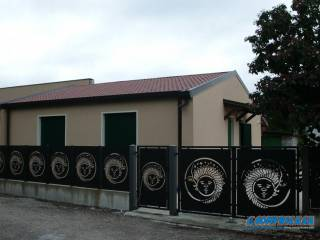 Photo - Single family villa 220 sq.m., Piacenza d'Adige
