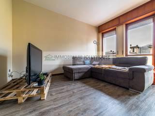 Photo - 4-room flat via Provinciale, Albino