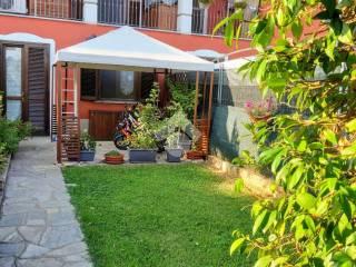 Foto - Villa a schiera borgo terrazze, Villanova d'Asti