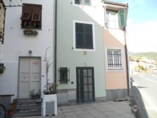 Photo - Detached house 95 sq.m., good condition, Casarza Ligure