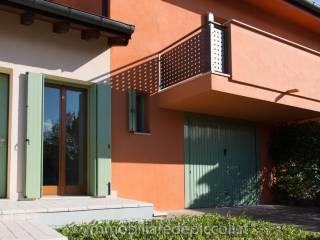 Photo - Terraced house via Papa Giovanni XXIII, Cessalto