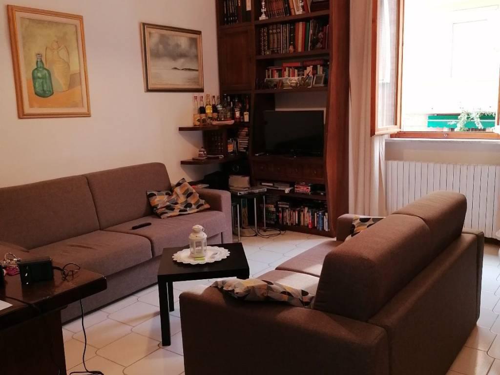 Vendita Appartamento Firenze. Quadrilocale in via Cittadella ...