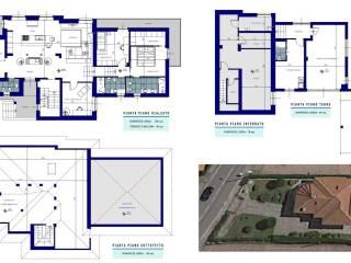 Foto - Einfamilienvilla 350 m², Gozzano