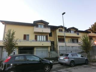 Photo - 3-room flat via Francesco Anzani 474, Alzate Brianza