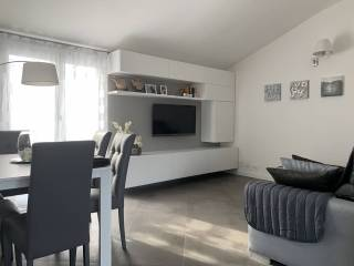 Photo - 2-room flat excellent condition, top floor, Trescore Balneario