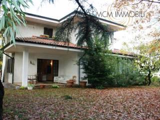 Photo - Single family villa via Enrico Fermi 11, Vimercate