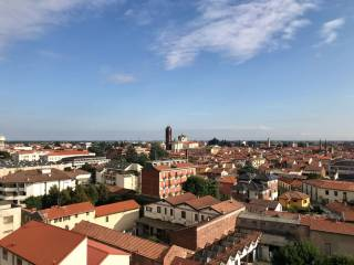 Photo - 3-room flat good condition, eighth floor, Galliate