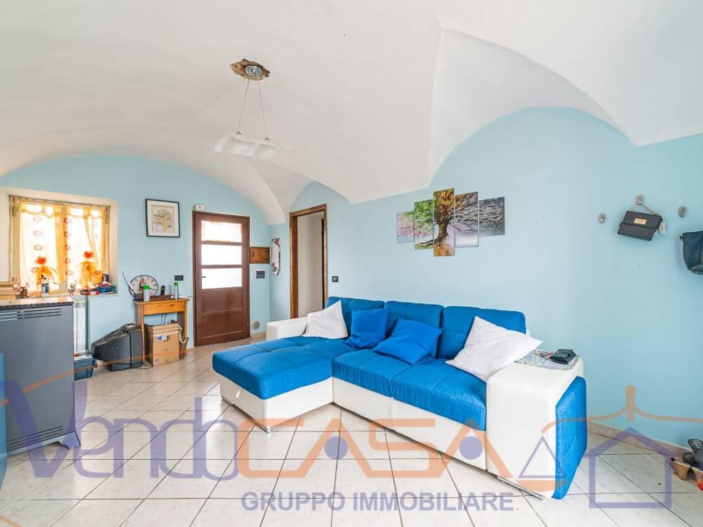foto Soggiorno Terraced house Strada Orià 48, Carrù