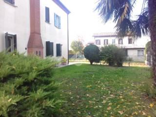 Photo - Two-family villa, good condition, 150 sq.m., Saccolongo
