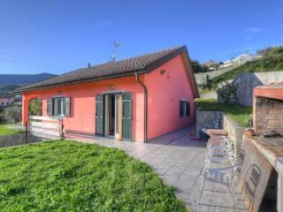 Foto - Villa unifamiliare, nuova, 170 mq, Segno, Vado Ligure
