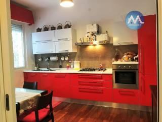 Foto - Appartamento via vivaldi, Villa San Martino, Pesaro