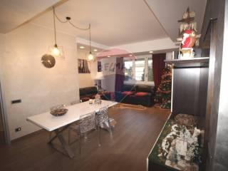 Photo - 4-room flat good condition, second floor, Stezzano